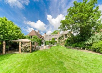 Thumbnail 5 bed detached house for sale in Mill Lane, Pavenham, Bedford, Bedfordshire