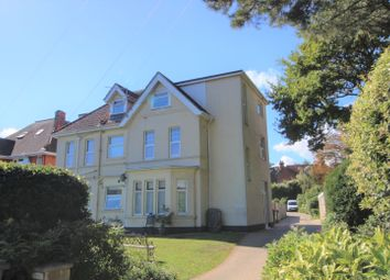 Thumbnail 1 bed semi-detached house for sale in Stourwood Road, Southbourne, Bournemouth