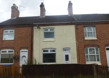Thumbnail 2 bed property to rent in Melton Street, Earl Shilton, Leicester