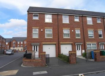 Thumbnail 4 bedroom property for sale in Cardinal Street, Cheetham Hill, Manchester, Greater Manchester