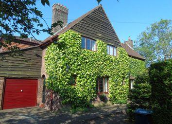 Thumbnail Detached house for sale in Shibdon Way, Blaydon-On-Tyne