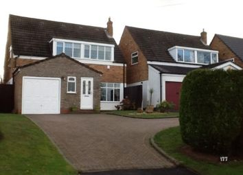 Thumbnail 4 bedroom detached house for sale in Foley Road West, Streetly, Sutton Coldfield, West Midlands