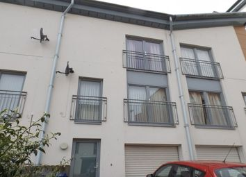 Thumbnail 4 bed town house to rent in Thorter Row, Dundee