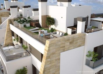Thumbnail 3 bed apartment for sale in Avenida Las Brisas, Orihuela Costa, Alicante, Valencia, Spain