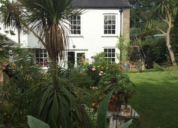 Thumbnail 1 bed flat to rent in Church Hill, Helston
