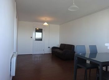 Thumbnail 1 bed flat to rent in Cyldesdale Tower, City Centre, Birmingham