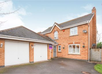3 bed detached house for sale in Holmfield, Fiskerton LN3