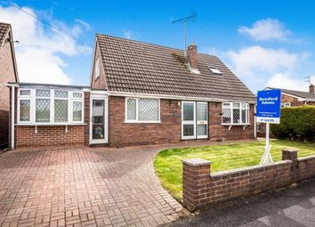 Thumbnail 4 bed detached house for sale in Cromwell Avenue, Buckley, Mold, Flintshire