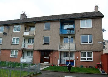 Thumbnail 2 bed flat for sale in 20 Kinnell Square, Flat 1/2, Cardonald, Glasgow