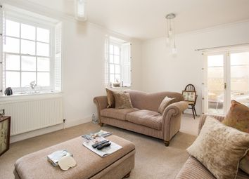 Thumbnail 2 bedroom flat for sale in Bath Street, Frome