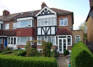 Thumbnail 3 bed end terrace house for sale in Chigwell Road, Woodford Green