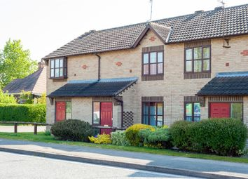 Thumbnail 2 bed terraced house for sale in Centurion Way, Brough