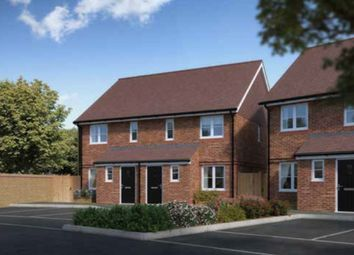 Thumbnail 2 bed property for sale in Tanner Crescent, Horley