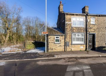 Thumbnail 1 bed end terrace house for sale in Pellon Lane, Halifax