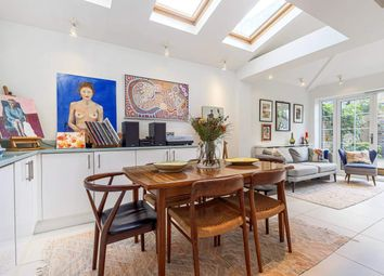 Thumbnail 1 bed flat for sale in Rockley Road, London