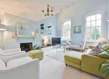 Thumbnail 3 bed flat to rent in Ellesmere Place, Walton-On-Thames, Surrey