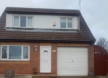 Thumbnail 3 bed detached house for sale in Wesley Avenue, Aston-Cum-Aughton, Sheffield
