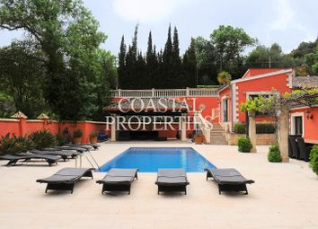 Thumbnail 5 bed detached house for sale in Mallorca, Puigpunyent, Majorca, Balearic Islands, Spain