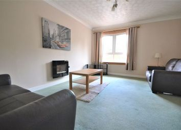 Thumbnail 1 bed flat to rent in St. Katharine's Brae, Edinburgh