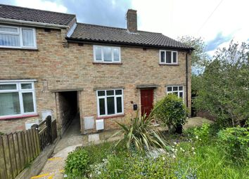 Thumbnail 3 bed end terrace house to rent in Locksley Road, Norwich