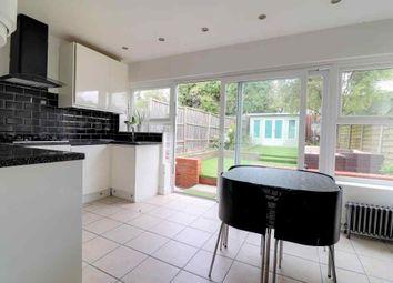 4 bed terraced house for sale in Ferney Road, East Barnet, Barnet EN4