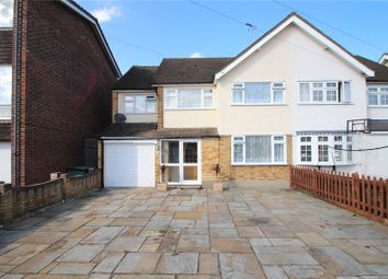 Essex Gardens, Hornchurch RM11. 5 bed detached house