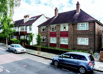 Thumbnail 2 bedroom flat for sale in Brookwood Avenue, London