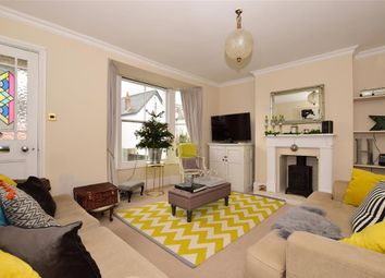 Thumbnail 4 bed semi-detached house for sale in Glovers Road, Reigate, Surrey