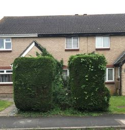 Thumbnail 2 bed terraced house for sale in 16 Hyde Close, Newport Pagnell, Buckinghamshire