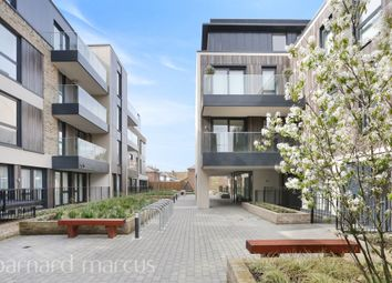 Thumbnail 2 bedroom flat for sale in Indigo Square, Surbiton