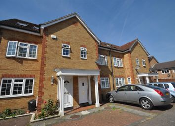 Thumbnail 4 bed terraced house for sale in Wilkins Close, Mitcham
