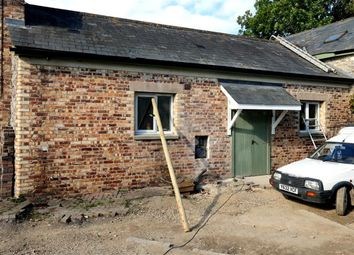 Thumbnail 3 bed terraced house for sale in Haytor Cottage, Preston, Newton Abbot