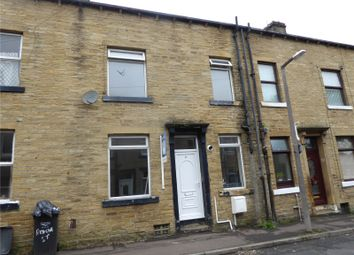 2 bed terraced house for sale in Redcar Street, Halifax HX1