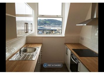 Thumbnail 1 bedroom flat to rent in Bitton Park Road, Teignmouth