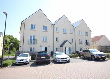 Larch Close, Lyde Green, Bristol BS16. 2 bed flat
