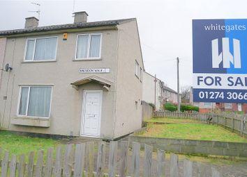 3 bed semi-detached house for sale in Brendon Walk, Bradford, West Yorkshire BD4