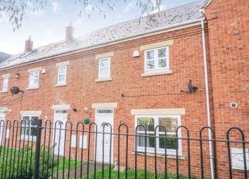 Thumbnail 3 bed terraced house for sale in Milestones, Biggleswade