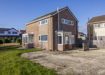 3 bed detached house for sale in Norris Close, Penarth CF64