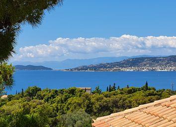 Thumbnail 3 bed detached house for sale in Agios Aimilianos, Ermionida, Argolis, Peloponnese, Greece