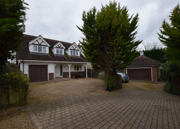 Thumbnail 4 bed detached house for sale in Handley Gate, St Albans, Hertfordshire