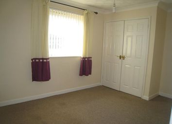 Thumbnail 2 bedroom flat to rent in Medway Court, Llantwit Fardre