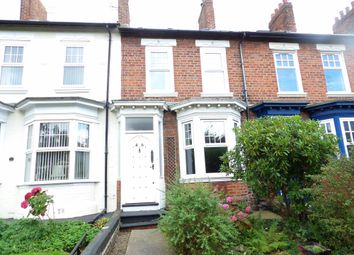 Thumbnail 2 bed terraced house to rent in Beach Road, South Shields