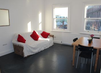 Thumbnail 2 bed flat to rent in Blythe Road, West Kensington