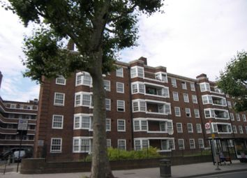 Thumbnail 4 bed flat to rent in Flora Gardens, Dalling Road, Hammersmith, London