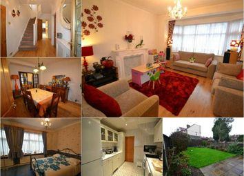 Thumbnail 3 bed end terrace house to rent in Springfield Drive, Gants Hill, Ilford