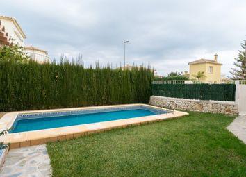 Thumbnail 2 bed chalet for sale in Oliva Nova, Oliva, Spain