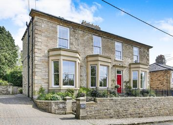 Thumbnail 5 bed property for sale in The Terrace, Shotley Bridge, Consett