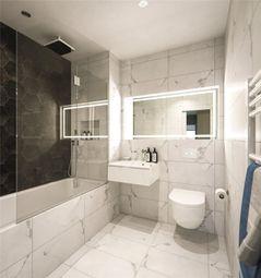58-70 York Road, Battersea SW11. 2 bed flat