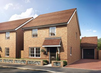 "Thumbnail 4 bed detached house for sale in ""Chester"" at Kentidge Way, Waterlooville"
