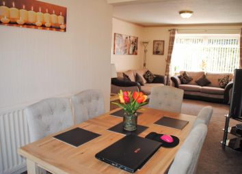 Thumbnail 3 bed property for sale in Sherburn Grange North, Jarrow
